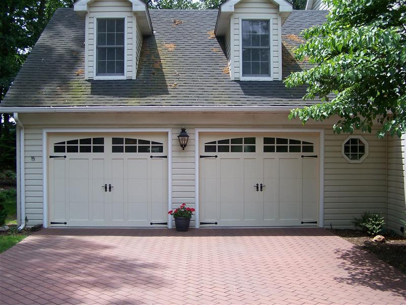 Precision Garage Door Dallas Repair Openers New Garage Doors In